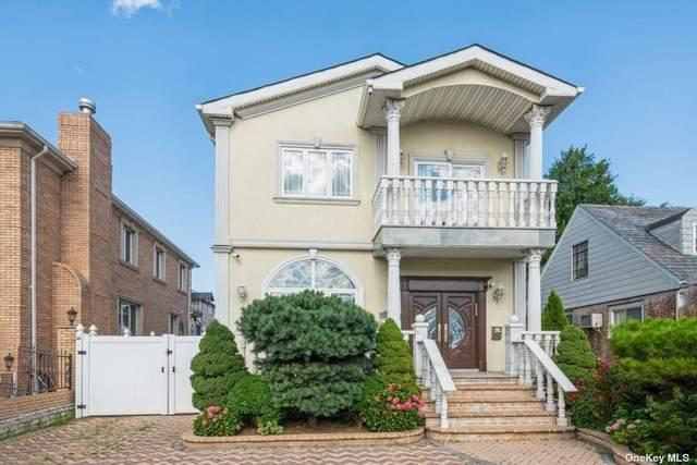75-55 187 Street, Fresh Meadows, NY 11365 (MLS #3335404) :: Howard Hanna | Rand Realty