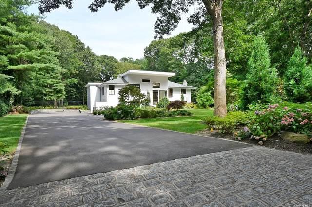 17 Beaumont Drive, Melville, NY 11747 (MLS #3335406) :: Goldstar Premier Properties