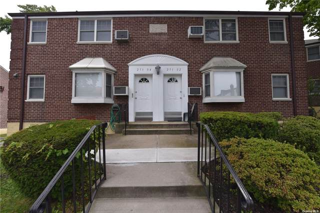 251-02 58 Avenue Lower, Little Neck, NY 11362 (MLS #3335430) :: The Clement, Brooks & Safier Team