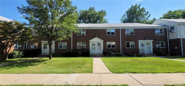 67-35 218 Street Duplex, Bayside, NY 11364 (MLS #3335453) :: The Clement, Brooks & Safier Team