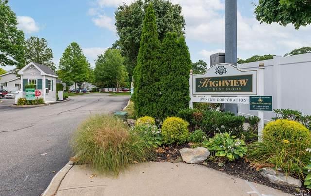 91 Biltmore Circle N/A, Huntington Sta, NY 11746 (MLS #3335456) :: Team Pagano