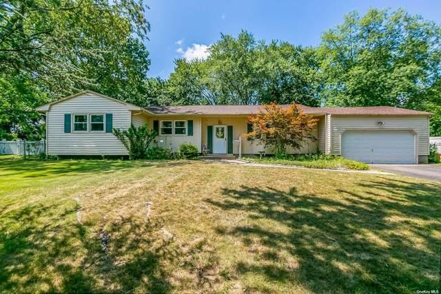12 Kingfisher Drive, Smithtown, NY 11787 (MLS #3335466) :: Signature Premier Properties