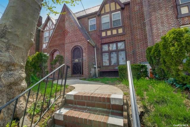 115-52 205th Street, St. Albans, NY 11412 (MLS #3335471) :: The Clement, Brooks & Safier Team