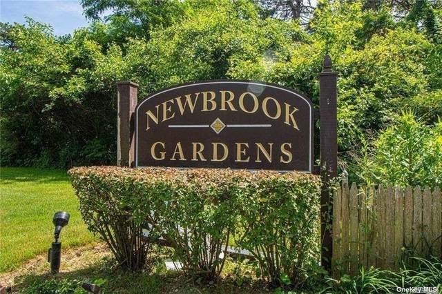 92 Pinebrook Place #92, Bay Shore, NY 11706 (MLS #3335481) :: Laurie Savino Realtor