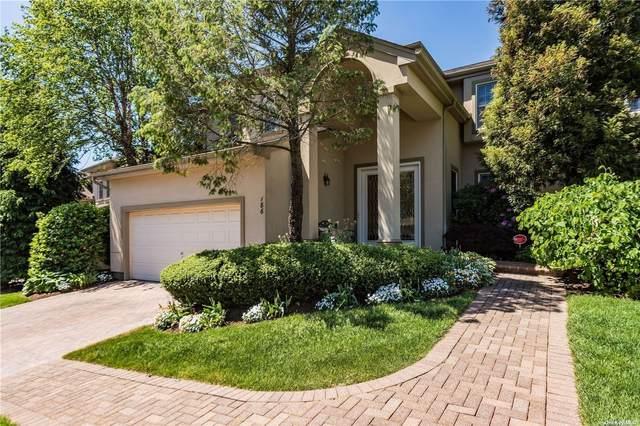 186 Montecito Crescent #186, Melville, NY 11747 (MLS #3335483) :: Team Pagano