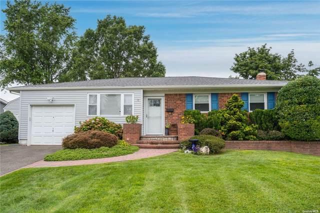 17 Tyram Lane, Commack, NY 11725 (MLS #3335484) :: Signature Premier Properties