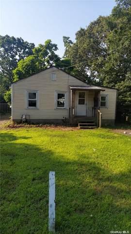 15 Reeves Bay Trail, Riverhead, NY 11901 (MLS #3335486) :: Signature Premier Properties