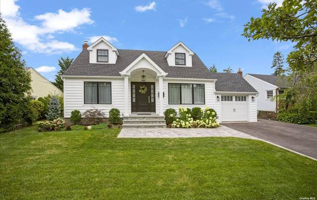 8 Dorothy Drive, Syosset, NY 11791 (MLS #3335493) :: Signature Premier Properties