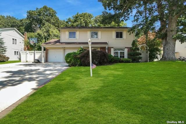 79 Ridge Road, Smithtown, NY 11787 (MLS #3335520) :: Signature Premier Properties
