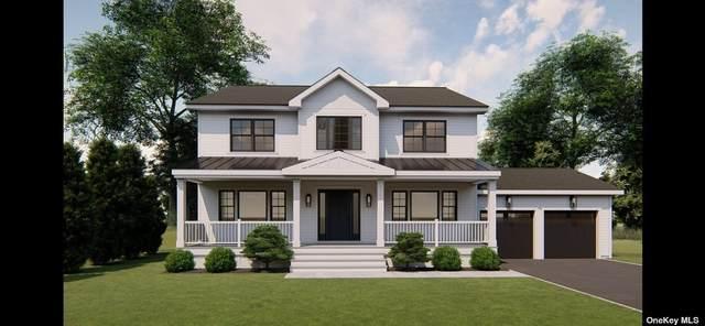 105 Pilcher Street, Babylon, NY 11702 (MLS #3335542) :: Signature Premier Properties