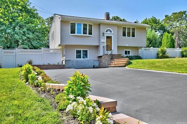 4 Tracker Lane, S. Setauket, NY 11720 (MLS #3335612) :: Signature Premier Properties