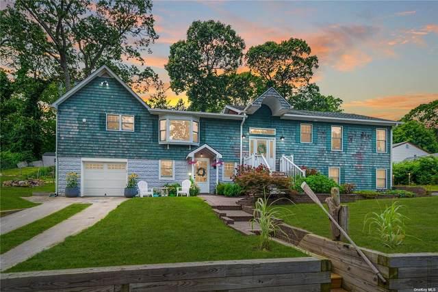 12 Inwood Road, Sound Beach, NY 11789 (MLS #3335618) :: Signature Premier Properties