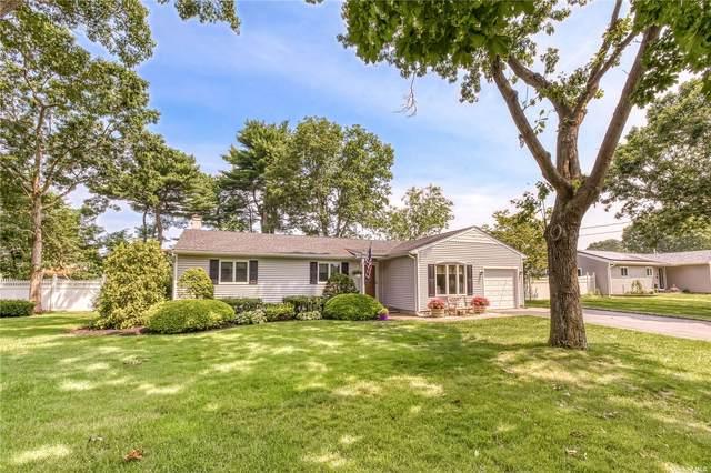 15 Marta Road, Centereach, NY 11720 (MLS #3335637) :: Signature Premier Properties