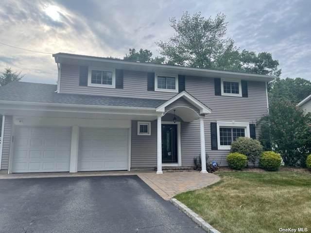 4 Amherst Lane, Smithtown, NY 11787 (MLS #3335693) :: Signature Premier Properties
