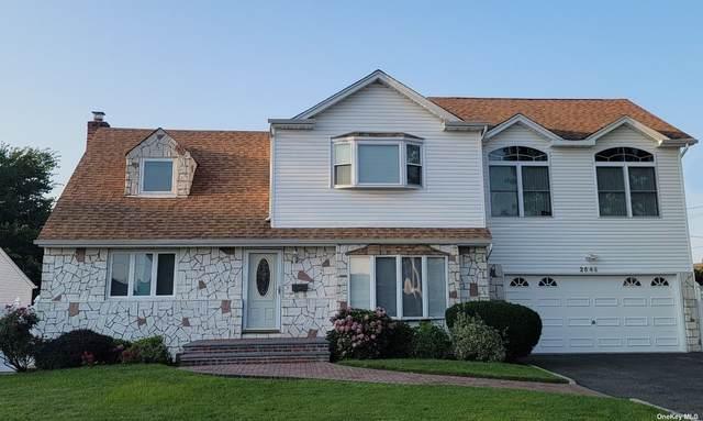2649 Beech Street, East Meadow, NY 11554 (MLS #3335706) :: Signature Premier Properties