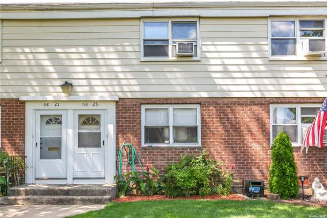 68-25 Bell Boulevard Duplex, Bayside, NY 11364 (MLS #3335714) :: The Clement, Brooks & Safier Team