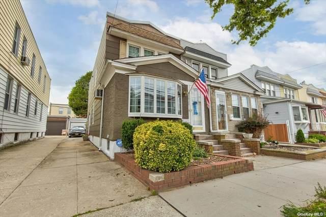 78-28 85 Street, Glendale, NY 11385 (MLS #3335754) :: Signature Premier Properties