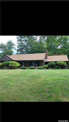 7 Empire Court, Dix Hills, NY 11746 (MLS #3335758) :: The Clement, Brooks & Safier Team
