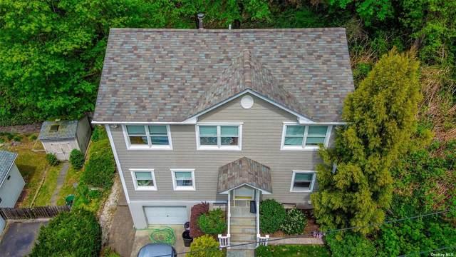 27 O'hara Place, Huntington, NY 11743 (MLS #3335760) :: Signature Premier Properties
