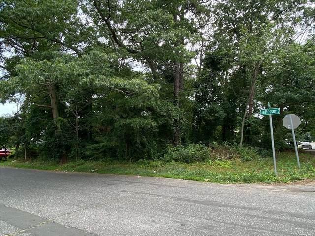 131 Jefferson Avenue, Wyandanch, NY 11798 (MLS #3335762) :: Signature Premier Properties