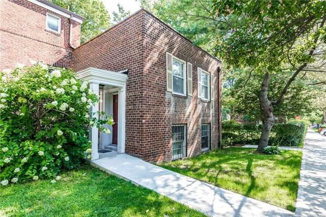 147-15 Village Road 31D, Briarwood, NY 11435 (MLS #3335853) :: McAteer & Will Estates | Keller Williams Real Estate