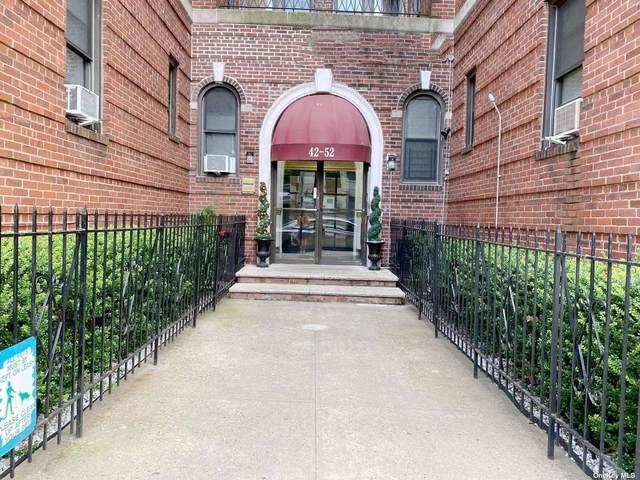 4252 Layton Street 1C, Elmhurst, NY 11373 (MLS #3335857) :: Laurie Savino Realtor