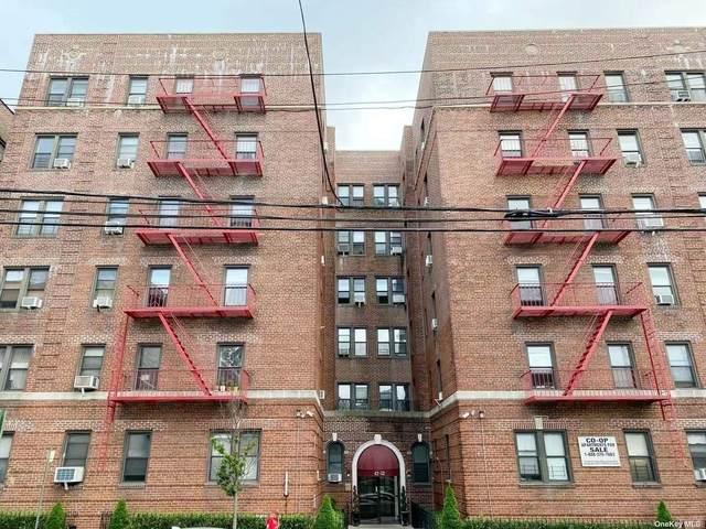4252 Layton Street 4D, Elmhurst, NY 11373 (MLS #3335858) :: Laurie Savino Realtor