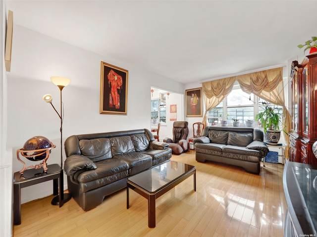 99-10 60th Avenue 1H, Corona, NY 11368 (MLS #3335928) :: Kendall Group Real Estate | Keller Williams