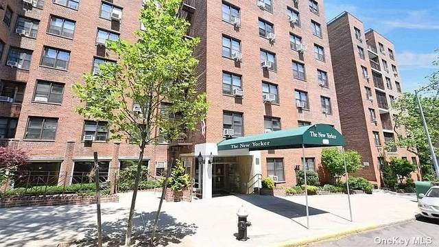 103-25 68th Avenue 3K, Forest Hills, NY 11375 (MLS #3336149) :: Laurie Savino Realtor