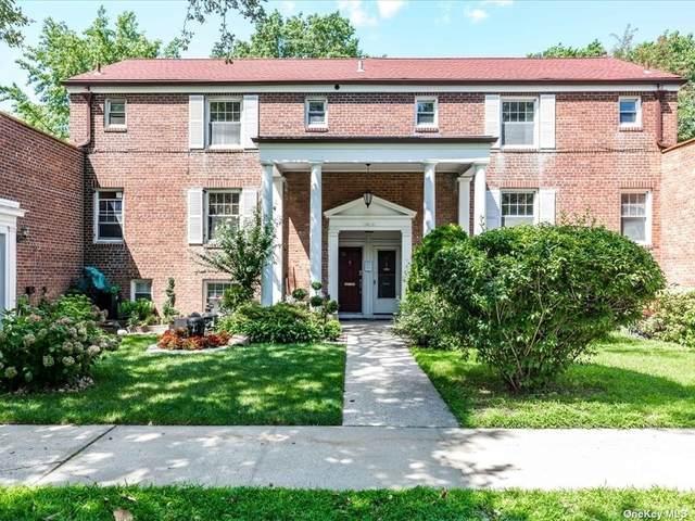 150-15 Village Road 46GB, Briarwood, NY 11432 (MLS #3336204) :: McAteer & Will Estates | Keller Williams Real Estate