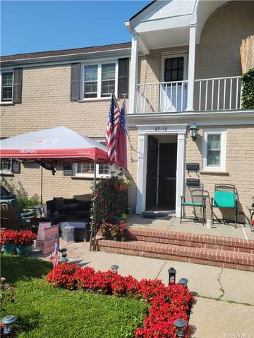 67-12 224 Street B, Bayside, NY 11364 (MLS #3336226) :: Goldstar Premier Properties