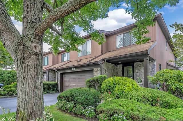 81 Deer Run #81, Roslyn Heights, NY 11577 (MLS #3336277) :: Goldstar Premier Properties