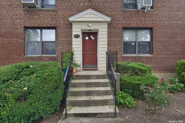 191-03 39 Avenue #160, Flushing, NY 11358 (MLS #3336308) :: Laurie Savino Realtor