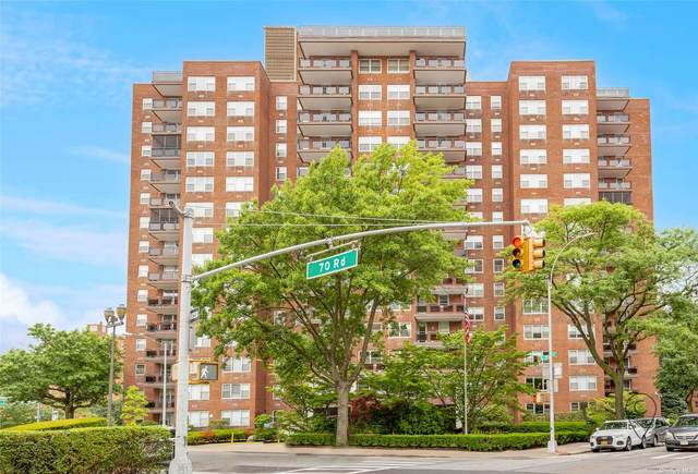 70-20 108th Street 2C, Forest Hills, NY 11375 (MLS #3336424) :: Laurie Savino Realtor