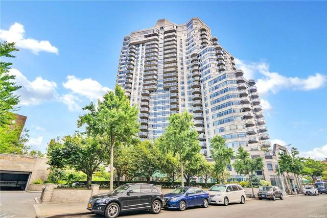 112-01 Queens Blvd 10L, Forest Hills, NY 11375 (MLS #3336431) :: Goldstar Premier Properties