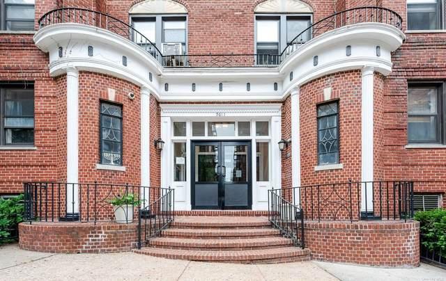96-11 65th Rd #113, Rego Park, NY 11374 (MLS #3336444) :: Cronin & Company Real Estate