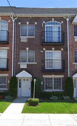 9526 Schenck Street #2, Canarsie, NY 11236 (MLS #3336587) :: Goldstar Premier Properties