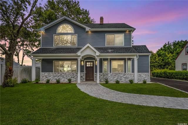 106 Hickory Lane, Levittown, NY 11756 (MLS #3336607) :: Signature Premier Properties