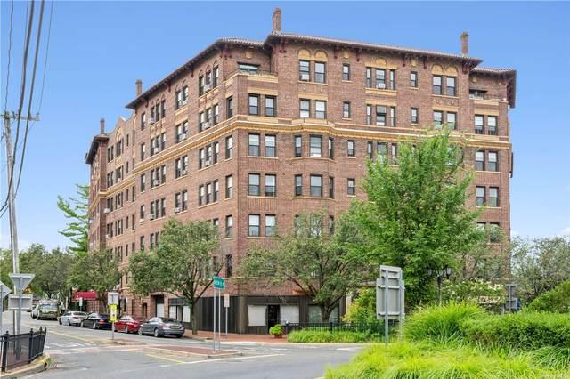 8 Barstow Road 7H, Great Neck, NY 11021 (MLS #3336613) :: Laurie Savino Realtor