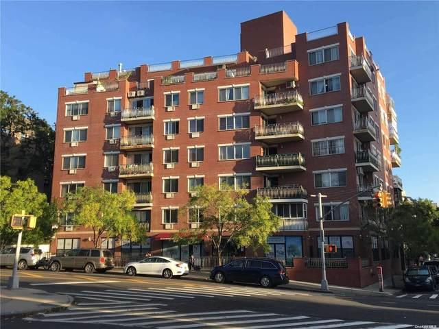 137-08 31 Rd 4C, Flushing, NY 11354 (MLS #3336897) :: Goldstar Premier Properties