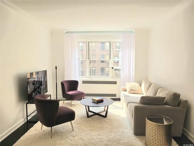 220 Madison Avenue 11G, New York, NY 10016 (MLS #3336949) :: Laurie Savino Realtor