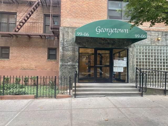 99-06 58th Ave 1B, Corona, NY 11368 (MLS #3336951) :: Kendall Group Real Estate | Keller Williams