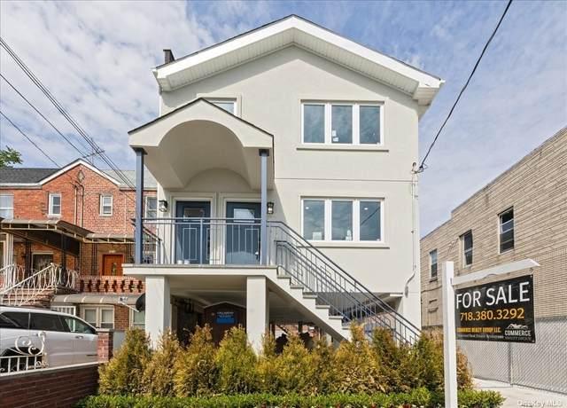 2672 E 11th Street, Sheepshead Bay, NY 11235 (MLS #3336955) :: RE/MAX Edge