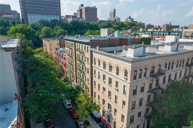 353 W 117 Street 3D, New York, NY 10026 (MLS #3337009) :: Laurie Savino Realtor