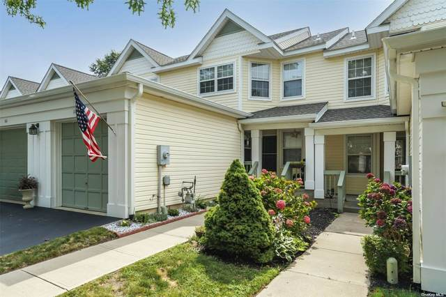 160 Captains Way #160, Pt.Jefferson Sta, NY 11776 (MLS #3337107) :: Kendall Group Real Estate   Keller Williams