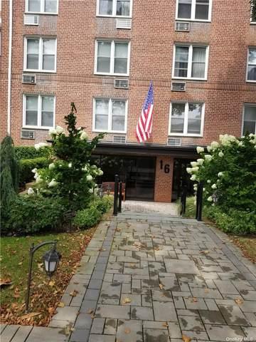 16 Main Street 3T, E. Rockaway, NY 11518 (MLS #3337205) :: Laurie Savino Realtor