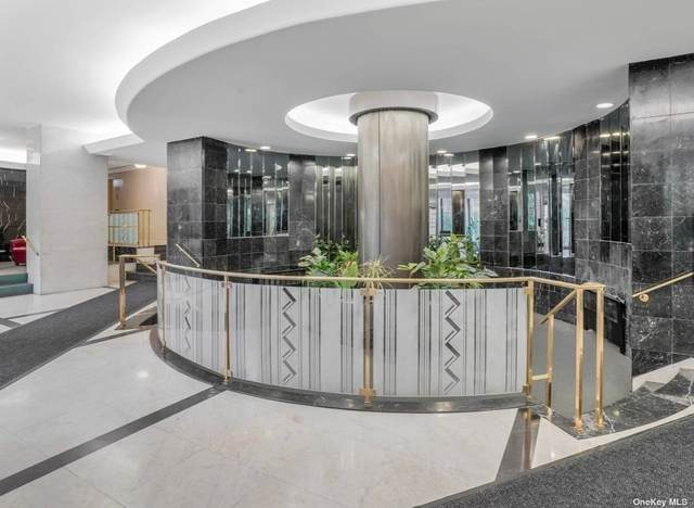 70-25 Yellowstone Boulevard 11S, Forest Hills, NY 11375 (MLS #3337206) :: McAteer & Will Estates | Keller Williams Real Estate