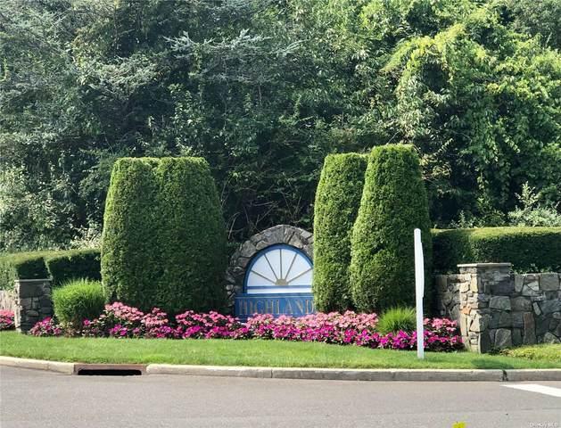 112 Leeward Lane #112, Port Jefferson, NY 11777 (MLS #3337228) :: McAteer & Will Estates | Keller Williams Real Estate