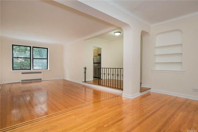 35-35 75 Street #320, Jackson Heights, NY 11372 (MLS #3337322) :: Laurie Savino Realtor