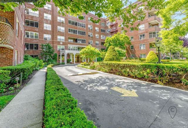 67-38 108th Street C65, Forest Hills, NY 11375 (MLS #3337332) :: Laurie Savino Realtor